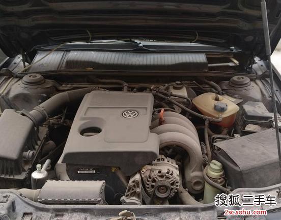 天津二手大众桑塔纳志俊2008款1.8l 手动 休闲型 5.2