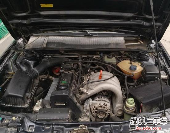 西安二手大众桑塔纳志俊2008款1.8l 手动 休闲型 4.8