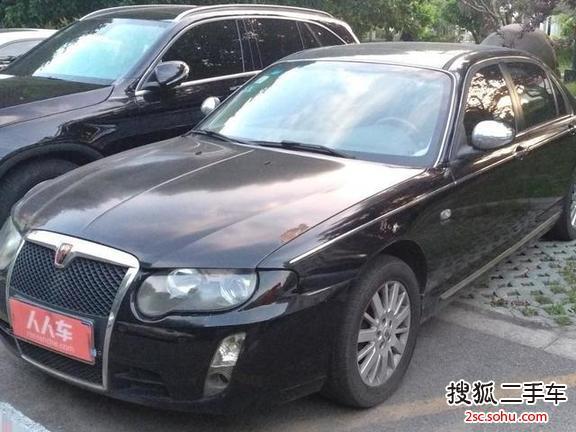 荣威7502008款750s1.8t迅雅版mt2016新桑塔纳出租车版图片