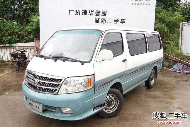 广州二手福田风景 2 舒适型短轴距 3.18万元 5664985